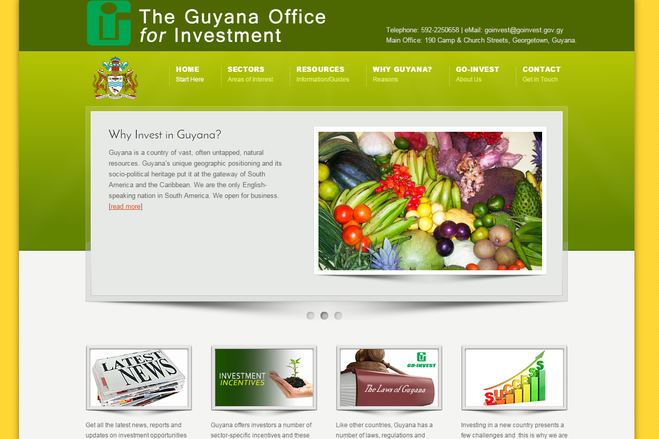 Dating sites in guyana