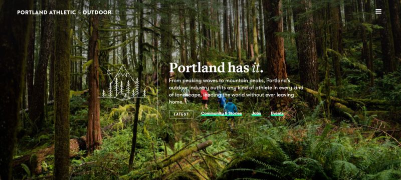 Portland Athletic and Outdoor