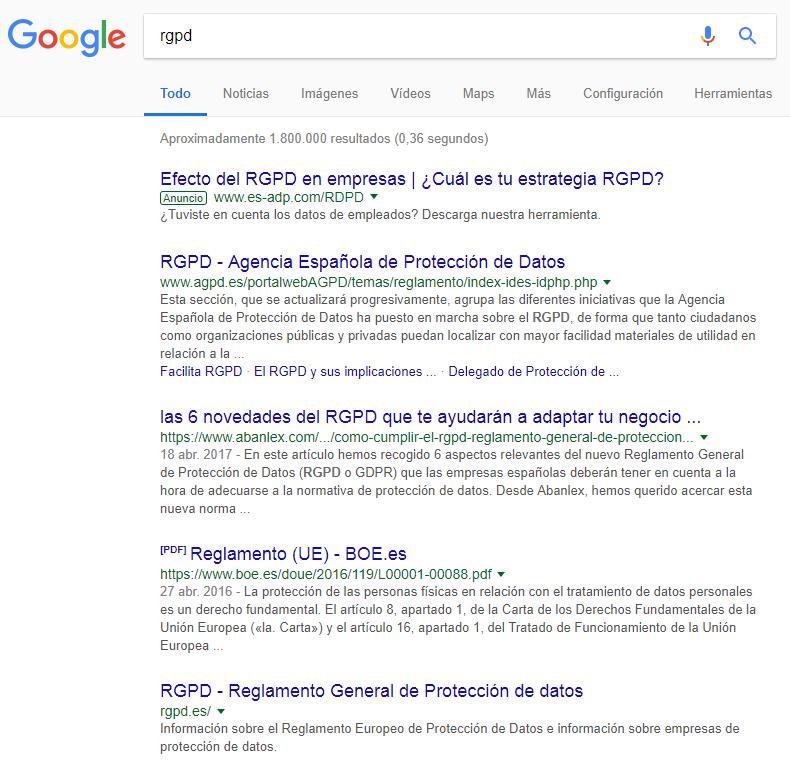 RGPD-espana